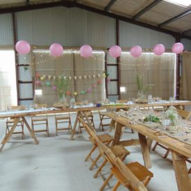 barn-dance-style-wedding-venue-in-north-devon_countrywedding. Festival Style Wedding Venue In North Devon