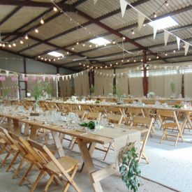 barn-dance-styled-wedding-venue-in-north-devon. Rustic Wedding Venue In North Devon